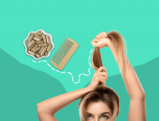 How to take biotin for hair growth