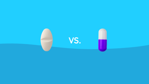 Concerta vs. Vyvanse: Differences, similarities, and which is better for you