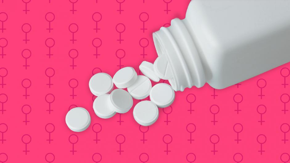 Common Lexapro side effects in women